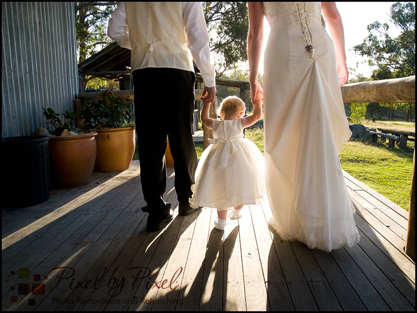 Wedding Photography by Carol Heath